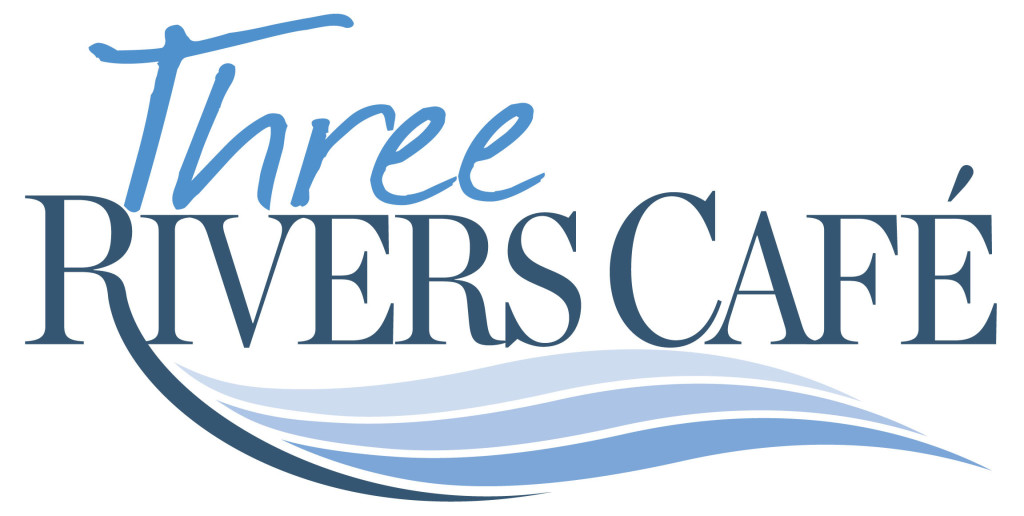 Three Rivers Café logo