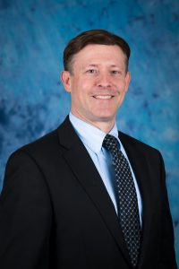 Jason Pilant, President and Chief Administrative Officer